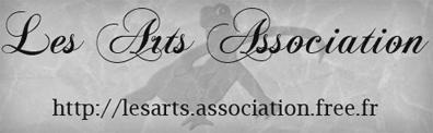 L'association Les Arts recrute Banniere
